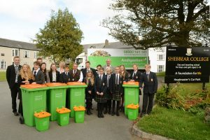 ANDIGESTION UNVEILS FOOD WASTE COLLECTION SERVICE FOR DEVON SMES