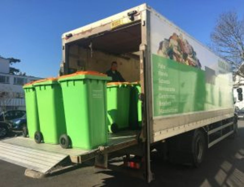 Food Waste Recycling a Critical Part of Brend Hotels 'Commitment to the Environment'