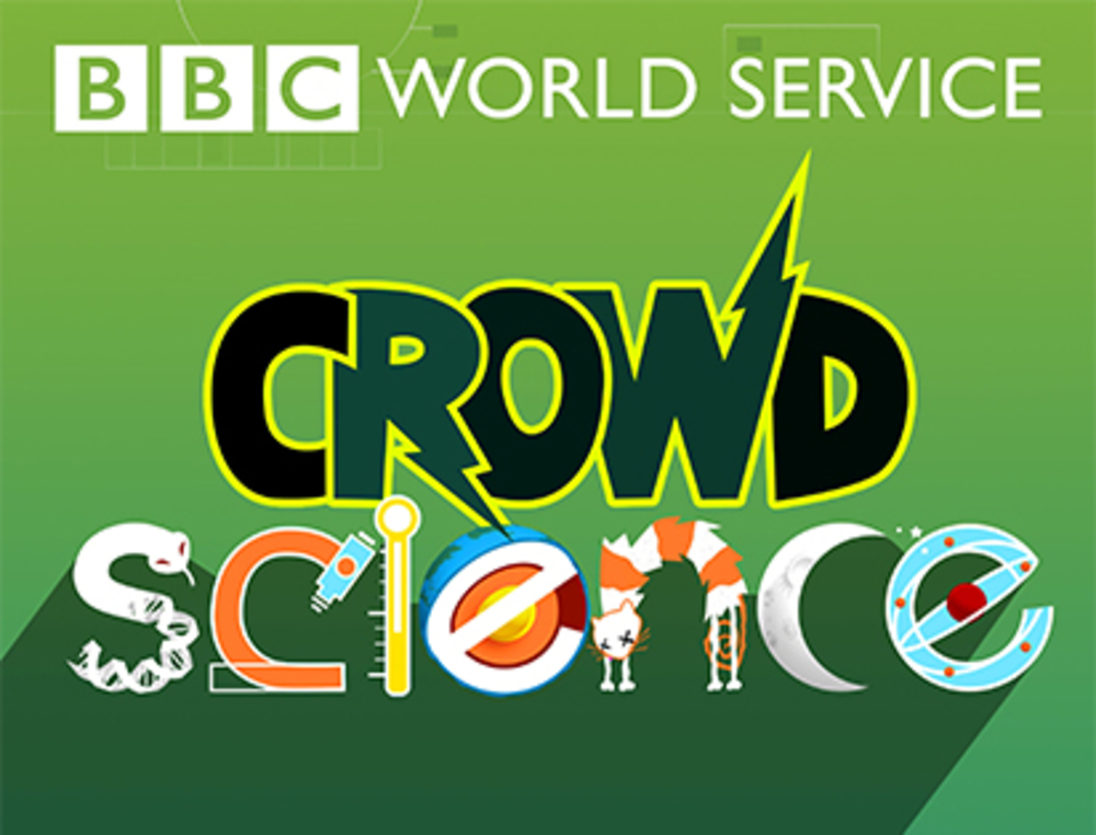 Is Recycling All Our Waste at Home Possible? BBC World Service- Crowd Science featuring Andigestion